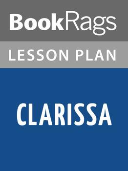 Clarissa Lesson Plans