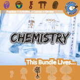Clark Creative Chemistry -- ALL OF IT + Free Downloads FOR LIFE!