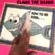 Clark The Shark Self Control Lesson