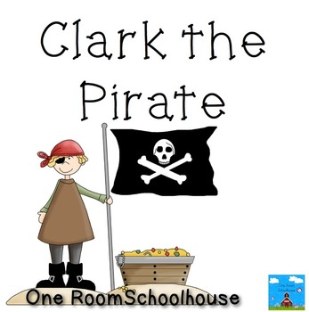 Clark the Pirate