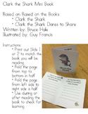 Clark the Shark Activity - Mini Book
