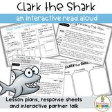 Clark the Shark Interactive Read Aloud
