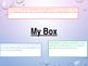 Clarke's 'My Box': an analysis