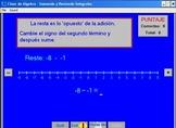 Clase de Algebra Software
