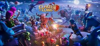 Clash of Clans Review Game
