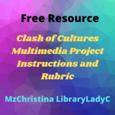 Clash of Cultures Research