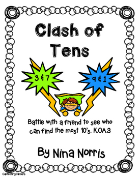 Clash of Tens
