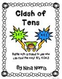 Clash of Tens!  K.OA.3