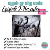 Clash of the Gods Episode 2: Hercules - Video Guide