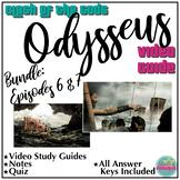 Clash of the Gods Episode 6 & 7 Bundle: Odysseus Video Guides