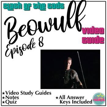 Clash of the Gods Episode 8: Beowulf - Video Guide