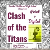Clash of the Titans Bundle: From Gaia to Pandora (Two Week