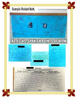 Clashing Points if View - Native vs European Culture