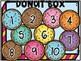 Class Behavior Incentive - Donut Box