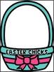 Class Incentive | Class Reward | Behavior Chart - Easter Chicks
