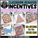Class Behavior Incentives {A Growing Bundle}