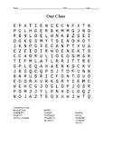 Free Bingo & Crossword