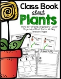 Class Book All About Plants