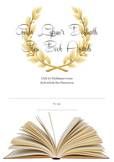 Class Book Awards Material