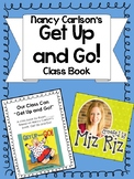 """Nancy Carlson's """"Get Up and Go!"""" Class Book!"""