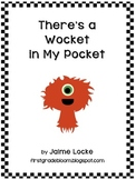 Class Book: There's a Wocket in My Pocket