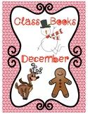 Class Books (December)