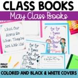 Class Books - May
