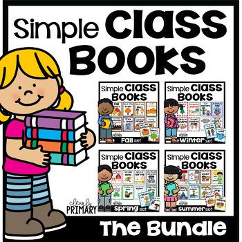 Class Books: The Bundle