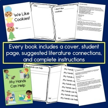 Class Books For Every Letter Of The Alphabet Using Every