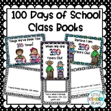 Class Books for the 100th Day of School