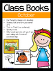 Class Books for the Year {October}