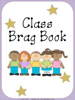 Class Brag Book