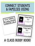 Class Buddy Book