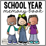 Class Calendar and Timeline {Keepsake Booklet}