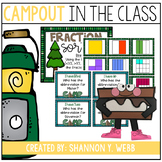 Campout in the Classroom