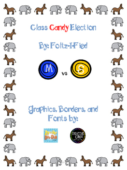 Class Candy Election