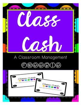 Class Cash
