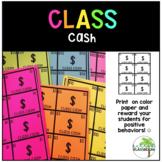 Class Cash Token Economy