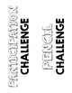Class Challenge Pack