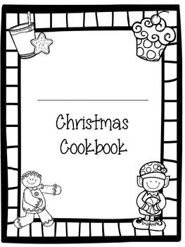 Class Christmas Cookbook