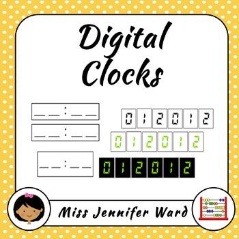 Clock Kits BUNDLE