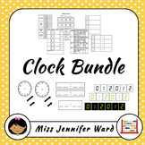 Clock Kits BUNDLE