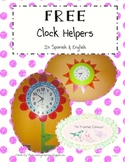Class Clock Helper