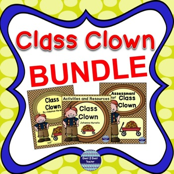 Class Clown Bundle