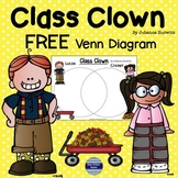 Class Clown Compare and Contrast Characters