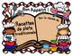 Collaborative Recipe Book in French - Recettes de plats tr