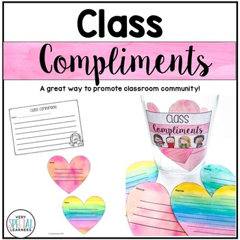 Class Compliments