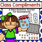 Class Compliments - Compliment Jar, Flip Cards and More