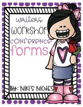 Class Conference Forms