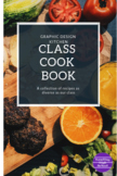 Class Cook Book - Adobe Photoshop/InDesign